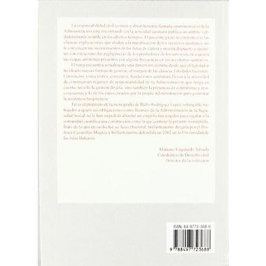 Nuevas Formas De Gestión Hospitalaria Y Responsabi (Spanish Edition), New Book (9788497723688)