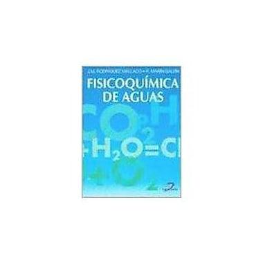Fisicoquimica de Aguas (Spanish Edition), New Book (9788479783822)