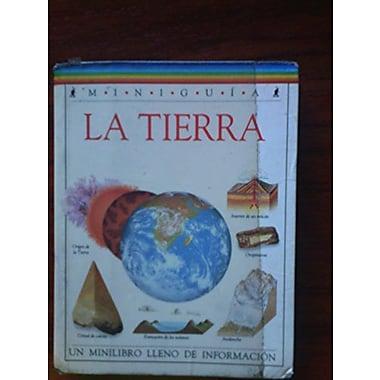 Miniguia - La Tierra (Spanish Edition), Used Book (9788427223042)