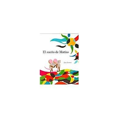 Sueno de Matias (Spanish Edition) (9788426437181)