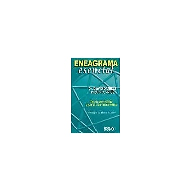 Eneagrama Esencial / The Essential Enneagram (Spanish Edition) (9788479534967)