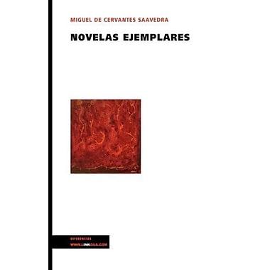 Novelas ejemplares (Narrativa) (Spanish Edition) (9788498169799)