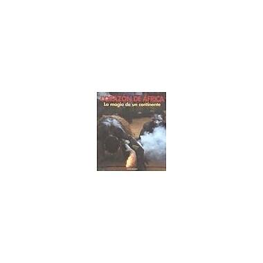 Corazon de Africa: Magia de un Continente (Spanish Edition), Used Book (9783829032834)