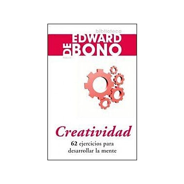 Creatividad/ How To Have Creative Ideas: 62 ejercicios para desarrollar la mente/ 62 Exercises to Dev (9788449320804)
