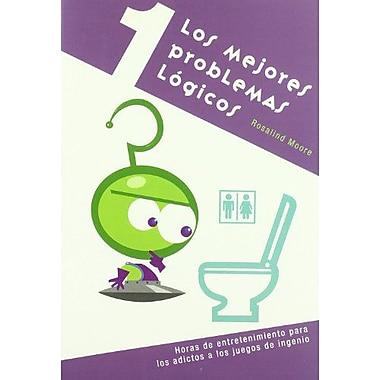 Los Mejores Problemas Logicos (Spanish Edition), Used Book (9788427028548)