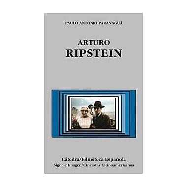 Arturo Ripstein: El espiral de la identidad / The Spiral of Identity (Signo e imagen) (Spanish Edition), New Book(9788437615981)