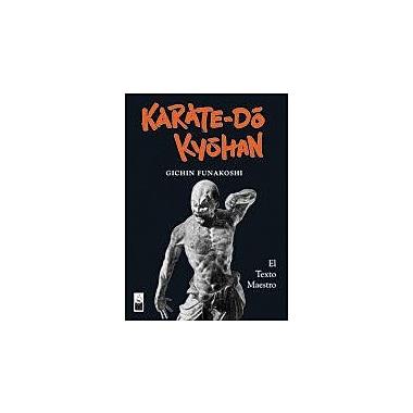 Karate do kyohan (Spanish Edition) (9788493540074)