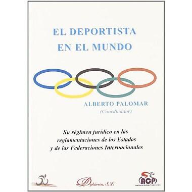 El deportista en el mundo (Spanish Edition), Used Book (9788497728287)
