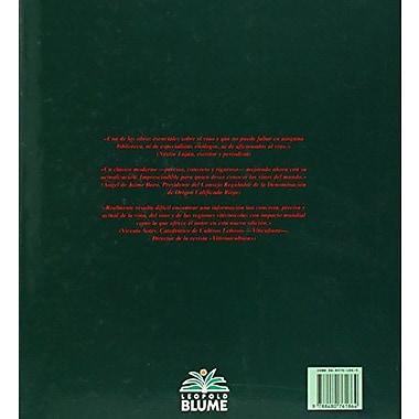 El vino: Nuevo atlas mundial (Spanish Edition), New Book (9788480761864)