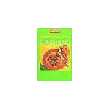 Cocina Facil Para Diabeticos (Spanish Edition), New Book (9789502495217)