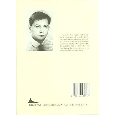 Manual practico de pasteleria / Practical Manual of pastry (Spanish Edition), Used Book (9788486505349)