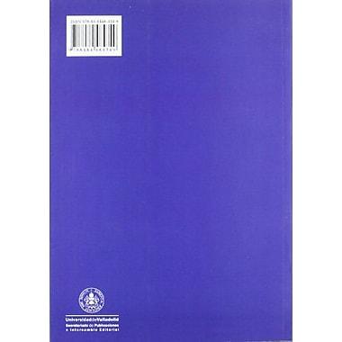 Estimativos A Posteriori Y MEtodos Adaptativos Par (Spanish Edition), Used Book (9788484484349)