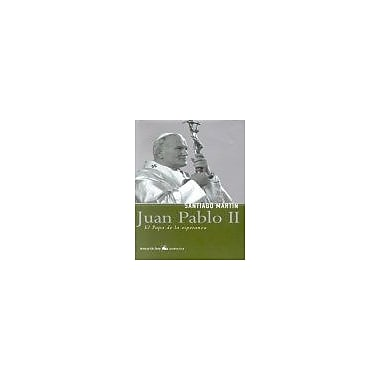 Juan Pablo II / John Paul II (Spanish Edition), New Book (9788484602019)