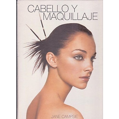 Cabello y Maquillaje (Spanish Edition), New Book (9783829049542)