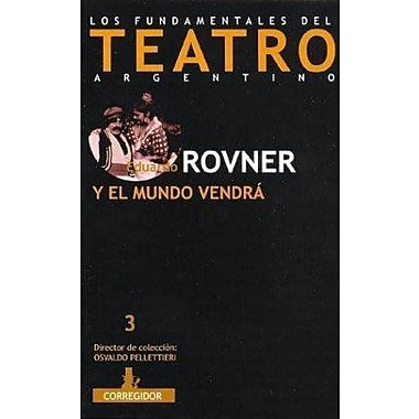 Teatro 2 / Play (Spanish Edition), New Book (9789505154241)