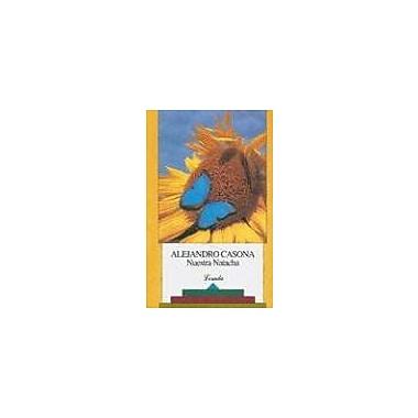 Nuestra Natacha (Biblioteca Clasica y Contemporanea) (Spanish Edition) (9789500300728)