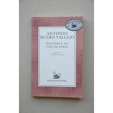 Historia de Una Escalera, New Book (9788423974047)