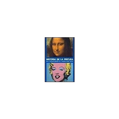 Historia de la pintura (9783895084768)
