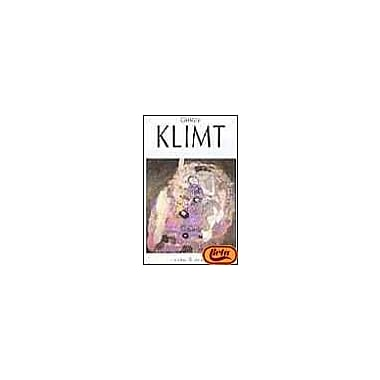 Gustav Klimt (Spanish Edition), Used Book (9788434308220)