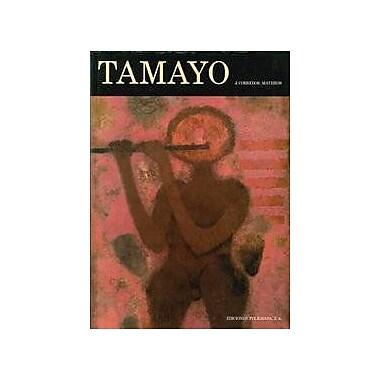 Tamayo (Spanish Edition) (9788434304918)