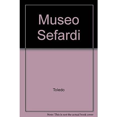 Museo Sefardi (Spanish Edition), New Book (9788480030816)