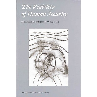 The Viability of Human Security (9789053567968)