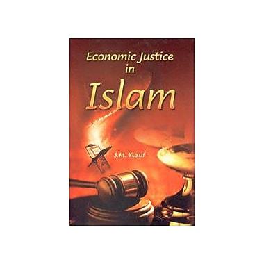 Economic Justice in Islam (9788171510368)