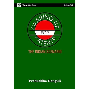 Clearing up for Patents: The Indian Scenario, Used Book (9788173711053)
