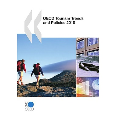 OECD Tourism Trends and Policies 2010, Used Book (9789264077416)