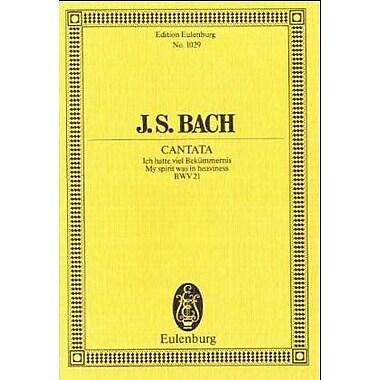 Cantata No. 21,