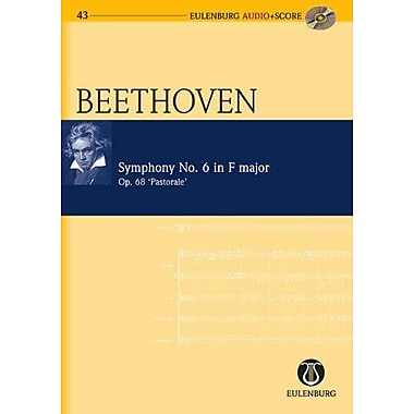 Symphony No. 6 in F Major Op. 68