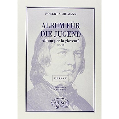 Schumann / Album for the Young (German Edition), Used Book (9788882911294)