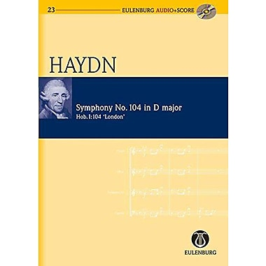 Symphony No. 104 in D Major (