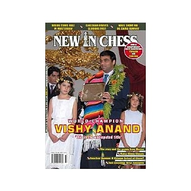 New In Chess:Magazine 2007-07, Used Book (9789056912161)