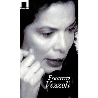 Francesco Vezzoli, New Book (9788890075100)