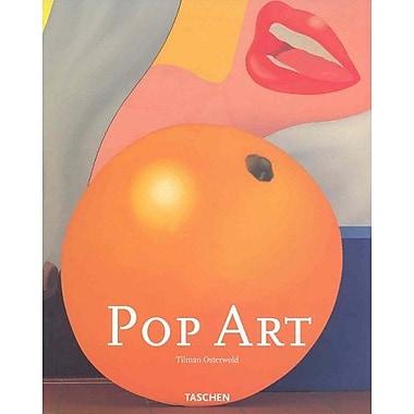 Pop Art (Midsize), New Book (9783822820704)