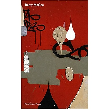 Barry McGee, Used Book (9788887029215)