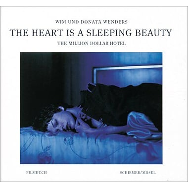 The Heart is a Sleeping Beauty, New Book (9783823854685)