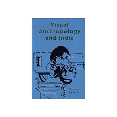 Visual Anthropology and India: Proceedings of a Seminar, Used Book (9788185579108)
