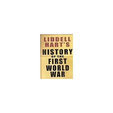 History of the First World War, New Book (9788181580597)