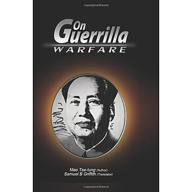 On Guerrilla Warfare, New Book (9789562916547)
