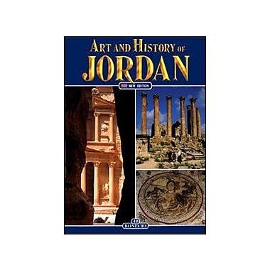 Jordan: Art and History of (9788847620100)