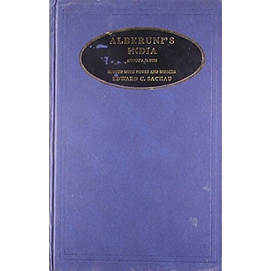 Alberuni's India - 2 Vols. (9788120608627)