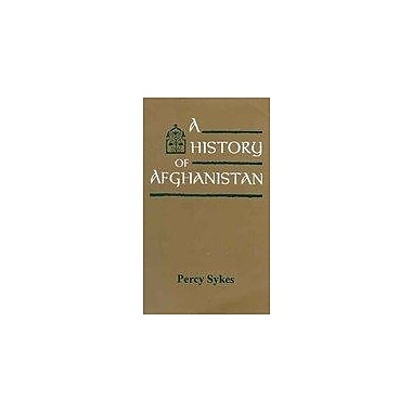 History of Afghanistan (2 vol.), Used Book (9788121510455)