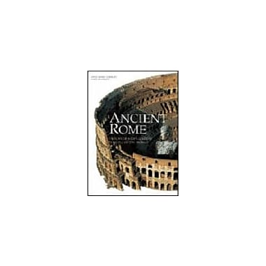 Ancient Rome (Great Civilizations), New Book (9780760762349)