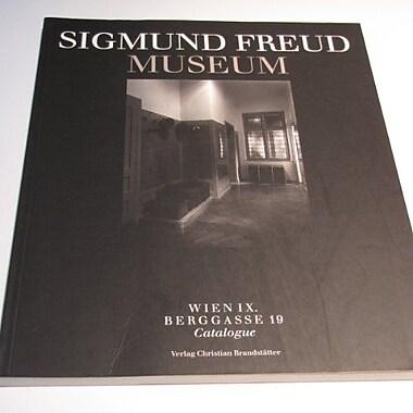 Sigmund Freud Museum (9783854476191)