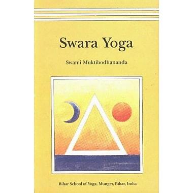 Swara Yoga, Used Book (9788185787367)