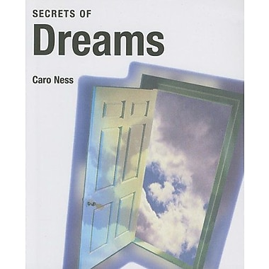 Secrets of Dreams, Used Book (9783822809402)
