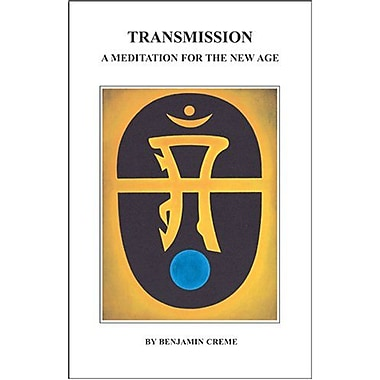 Transmission: A Meditation for the New Age, New Book (9789071484353)