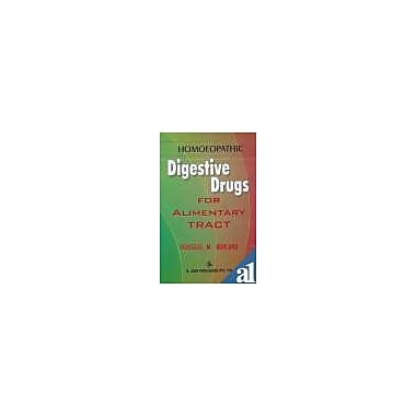 Digestive Drugs, Used Book (9788170214656)